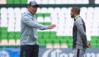 Nacho Ambriz quiere enfrentar al América en la Final del Clausura 2019