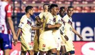 Concacaf anuncia bombos y procedimiento para Liga de Campeones
