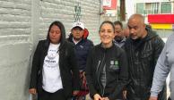 Tras siniestro en La Feria de Chapultepec, perfilan apoyo internacional