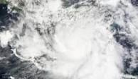 Sinaloa en alerta por acercamiento de depresión tropical Narda