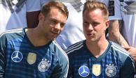 ¡Que bávaros! Bayern Münich no prestará jugadores a la Selección si Ter Stegen es titular