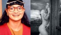 """Actriz de """"Betty La Fea"""" sorprende con fotos desnuda"""