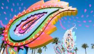 EN VIVO: Sigue la transmisión completa del segundo día de Coachella