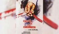 "En Venecia, proyectarán ""Ensayo de un crimen"" de Luis Buñuel"