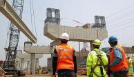 Listos, 15 proyectos de infraestructura de la IP