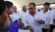 Incumple Sader entrega de fertilizante para Guerrero