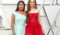 Fotos: Yalitza, Marina y más en la alfombra roja de los premios Oscar