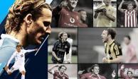 ¡Adiós vaquero! Diego Forlan se retira del futbol profesional