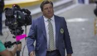 Miguel Herrera ofrece disculpas por insultar al árbitro Marco Antonio Ortiz