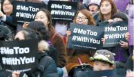 #MeToo impacta en Asia a través del cine