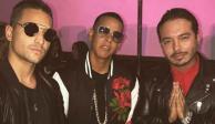 Los Latin Grammy le responden a reggaetoneros