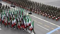 Conoce el origen del Desfile Militar de cada 16 de septiembre