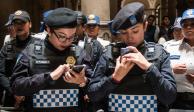Anuncia Sheinbaum herramienta para evaluar a policías