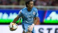 Toño Rodríguez vuelve con las Chivas después de un año en Lobos BUAP