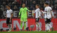 Alemania impone récord con 13 asistencias consecutivas a la Eurocopa