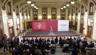 Reforma Educativa, contratos de Pemex, conflictos de interés... temas de AMLO en mañanera
