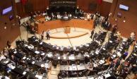 Senado votará el martes para elegir a nuevo titular de la CNDH