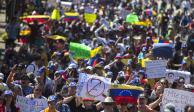 Acusa Venezuela al gobierno estadounidense de sabotear energía ante nuevo apagón
