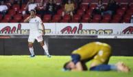 Veracruz deja ir primer triunfo del torneo, al minuto 90