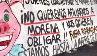 Denuncian corrupción becarios de 'Jóvenes Construyendo el Futuro' en Morelos