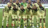 América estrenaría plumaje para el próximo torneo de la Liga MX