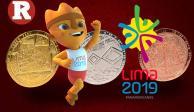 Así va el medallero en los Juegos Panamericanos de Lima 2019
