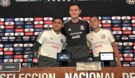 'La Selección Mexicana es favorita para ganar la Copa Oro'