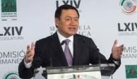 Oposición en Senado rechaza consulta propuesta por AMLO sobre revocación de mandato