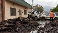 VIDEOS: Reportan dos muertos y cinco desaparecidos tras desborde de río en Jalisco