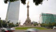 Gobiernos federal y capitalino rehabilitarán la Columna de Independencia