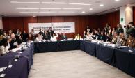 Comisiones del Senado aprueban creación del Insabi