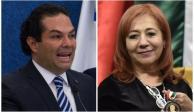 Asociación de alcaldes del PAN desconoce a Piedra al frente de CNDH