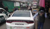 Muere adulto mayor en paradero del Metro Indios Verdes