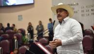 Comando armado acribilla al diputado Juan Carlos Molina Palacios