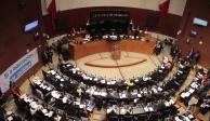 Senado aprueba Ley General de Educación de la Reforma Educativa