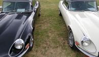 Exhiben autos de colección y nuevos en Huixquilucan