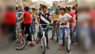 Murtaja, el niño activista que Arabia Saudí quiere crucificar