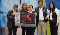 Cabeza de Vaca conduce festejos del Día de la Enfermera en Tamaulipas