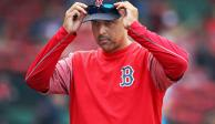 Alex Cora, mánager de Boston, no asistirá a la Casa Blanca