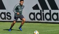 Tata Martino da a conocer a sus primeros convocados para la Copa Oro