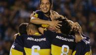 Juan Román Riquelme regresa al equipo de sus amores, Boca Jr.