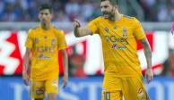 """Gignac recuerda pasado de Tomás Boy con Monterrey: """"Yo sí soy Tigre"""""""