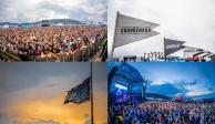 FOTOS: Así se vivió el primer día del Festival Coordenada 2019