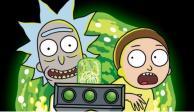 Rick y Morty estrena 4ta temporada en Netflix... con censura en groserías