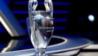 Habrá un agarrón en los Cuartos de la Champions