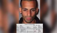 Lo arrestan y sale bajo fianza reguetonero Arcángel; por presunta violencia doméstica