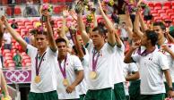 A 7 años de Londres 2012, ¿qué fue de los campeones del Tri olímpico?