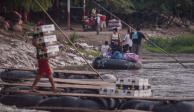 Falta de política migratoria metió a México en un problema: especialista