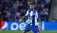 Jesús Corona juega 90 minutos en triunfo de Porto ante Sporting Braga