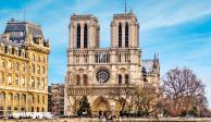 COI donará medio millón de dólares para reconstrucción de Notre Dame